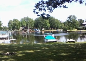 Lake St. James cropped