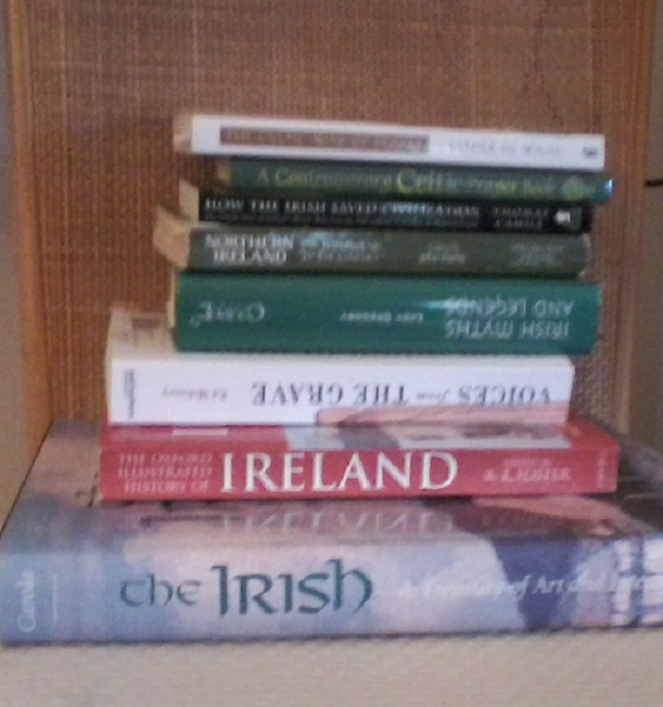 Irish books cropped